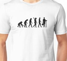Evolution Cleaning Unisex T-Shirt