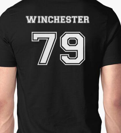 Dean Winchester '79 Unisex T-Shirt