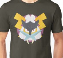 Righteous Raikou Unisex T-Shirt
