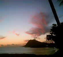 Funny Clouds by wynn333