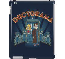 Doctorama iPad Case/Skin