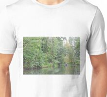 In the Spreewald, Germany Unisex T-Shirt