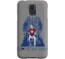 The Iron Throne Paradox Samsung Galaxy Case/Skin