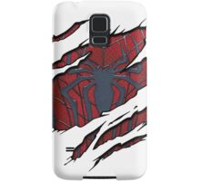 The Peter Parker Within You Samsung Galaxy Case/Skin