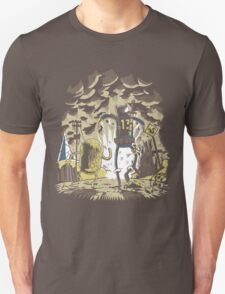 Wasteland Time T-Shirt