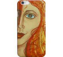The Prevailing Heart iPhone Case/Skin
