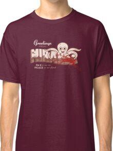 Greetings FromMiranda Classic T-Shirt