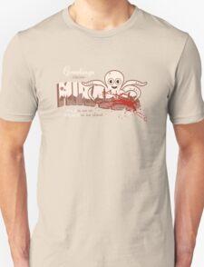 Greetings FromMiranda Unisex T-Shirt