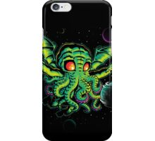 R'YLEH: NEVERDIE iPhone Case/Skin