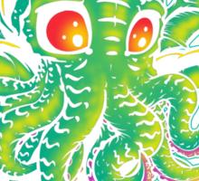 R'YLEH: NEVERDIE Sticker