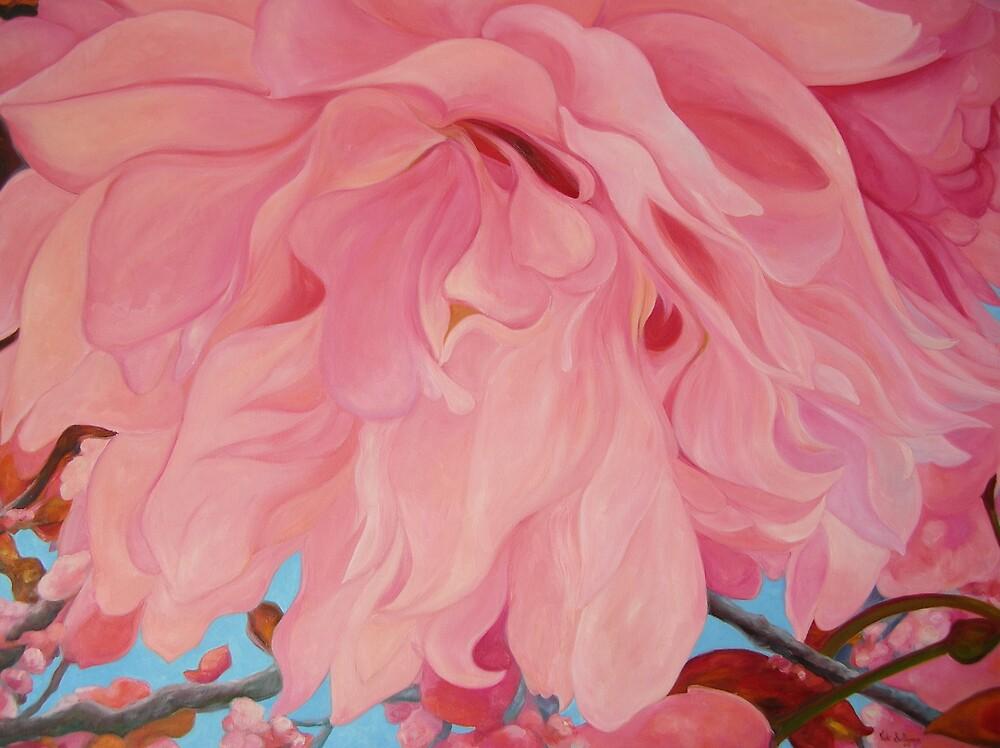 Blossom 2 by avocado
