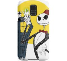 Bone Ties are cool Samsung Galaxy Case/Skin