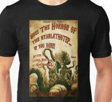 Nyarlathotep Sideshow Unisex T-Shirt