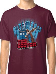 Doctor Pilgrim 10th Edition Classic T-Shirt