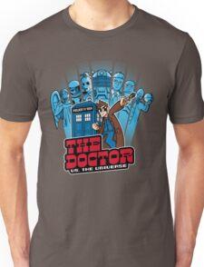Doctor Pilgrim 10th Edition Unisex T-Shirt