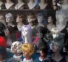 """Head Shop.  Asheville, NC"" by Skip Runge"