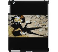 Drawing in the Spirits iPad Case/Skin