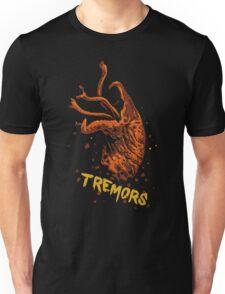 Tremors shirt and product design Unisex T-Shirt
