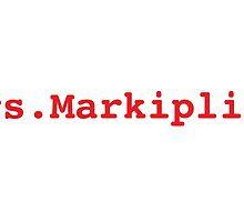 Mrs. Markiplier by omgDarceVader