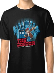 Doctor Pilgrim 11th Edition Classic T-Shirt