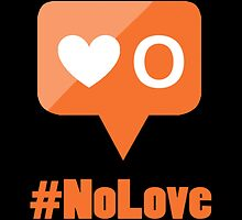 #NoLove by AINOS