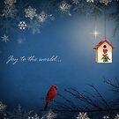 Joy To The World... by MarieG