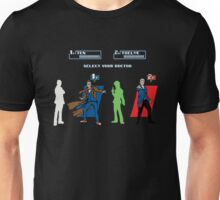 Select Your Doctor Unisex T-Shirt