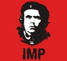 Viva La Imp by shumaza1
