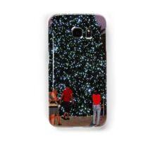 OUR CITY TREE Samsung Galaxy Case/Skin