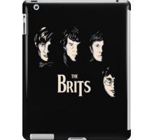 The Brits iPad Case/Skin