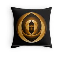...Heart and Soul... Throw Pillow