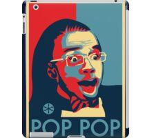Pop Pop iPad Case/Skin