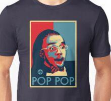 Pop Pop Unisex T-Shirt