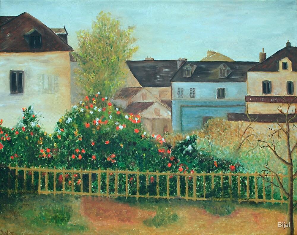 Landscape by Bijal