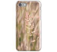 Tall Grass iPhone Case/Skin