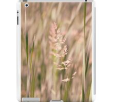 Tall Grass iPad Case/Skin