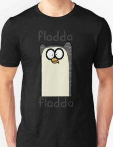 Flitzel Schnitzel Unisex T-Shirt
