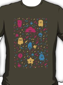Cute Color Stuff T-Shirt