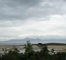 It's going to rain, it always rains in Ireland! by MarkHarrington