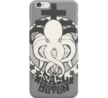 Sail Hatan iPhone Case/Skin