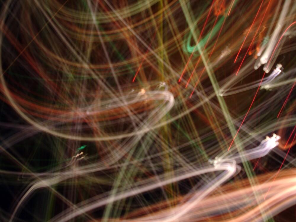Light swirls by emmajc