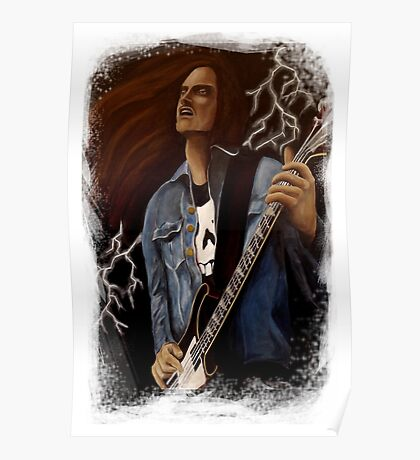 BASS SOLO 2 Poster