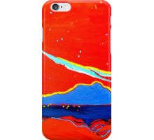 Colours of Australia iPhone Case/Skin