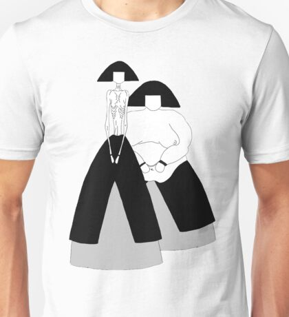 THe CoNTRoVeRSy oF VeLaZQueZ Unisex T-Shirt