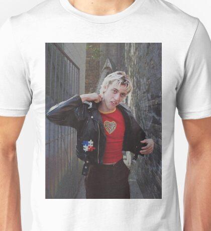 Fletcher Shears edit Unisex T-Shirt