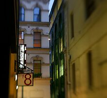 Manchester Lane by Tim Heraud
