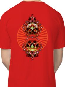 PSYCHEDELIC SHINE Classic T-Shirt