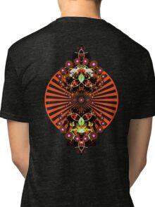 PSYCHEDELIC SHINE Tri-blend T-Shirt