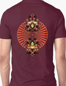 PSYCHEDELIC SHINE T-Shirt