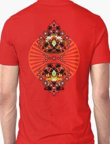 PSYCHEDELIC SHINE Unisex T-Shirt